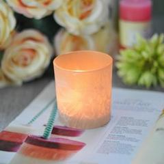 sprayed candlestick