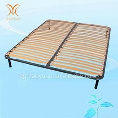 豪華型排骨架床