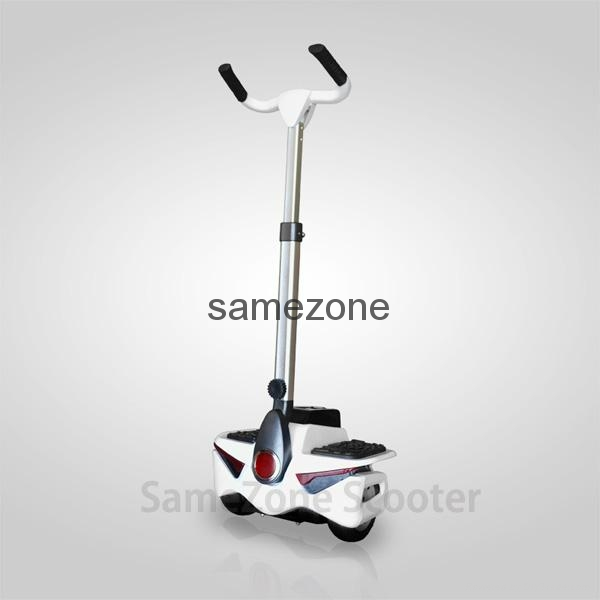 2015 fashionable transport style Four Wheels Segway Scooter 4