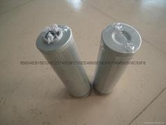 黎明HDX25*10压力管路过滤器QU-H、ZU-H用滤芯 液压油滤芯