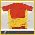 Sublimated Custom-made Wholesale Bicycle Shirts 2