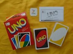 UNO桌游卡牌