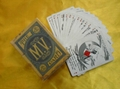 Plastic poker printing, environmental protection plastic playing cards 2