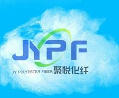 Recycled Polyester staple fiber for felt fabric