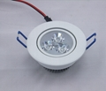 LED Ceiling Down Light Indoor Spot Lamp for Home Living Room Decoration Light 2