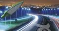 LED綠葉路燈,LED街燈,LED公園燈 5