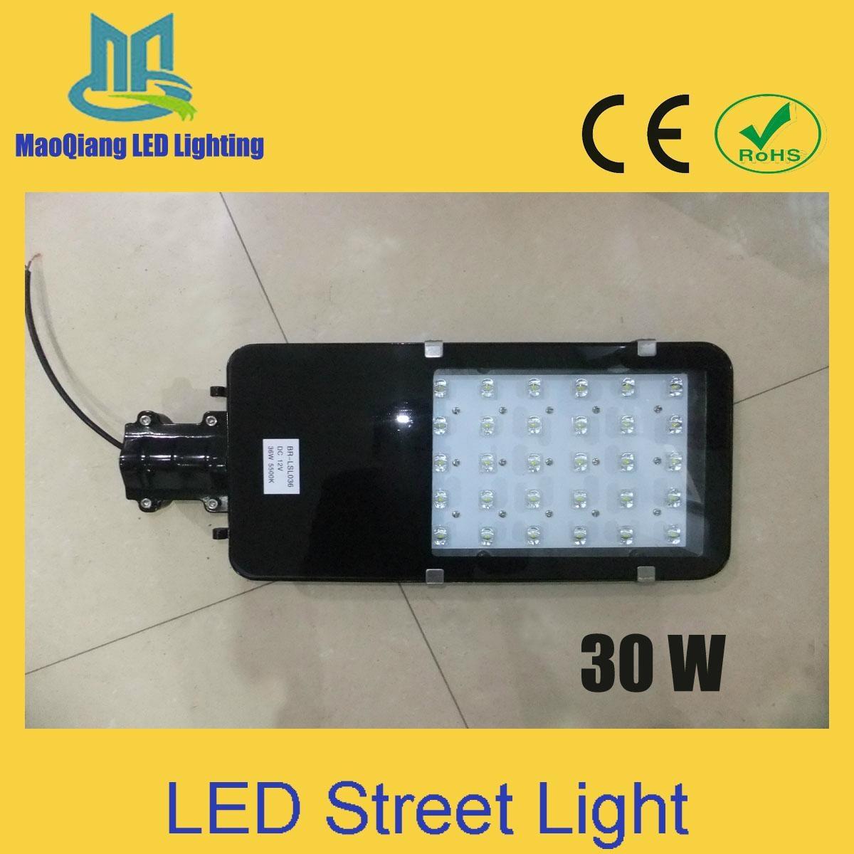 LED路燈,LED街燈,LED戶外燈 1