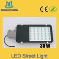 30W LED Street Lights Road Lamp waterproof IP65 led outdoor light garden lights