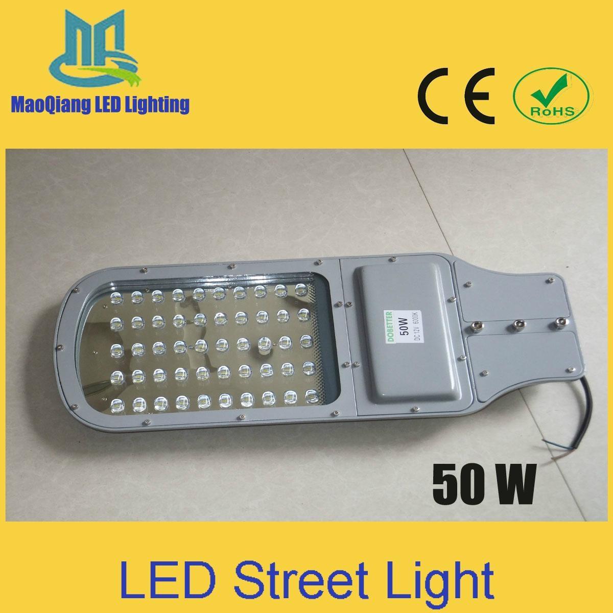 LED路燈 1