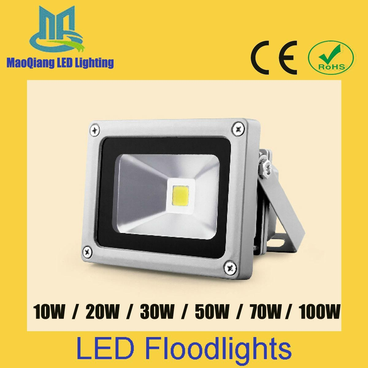 LED投光燈,LED氾光燈,LED廣告燈,LED戶外燈 1