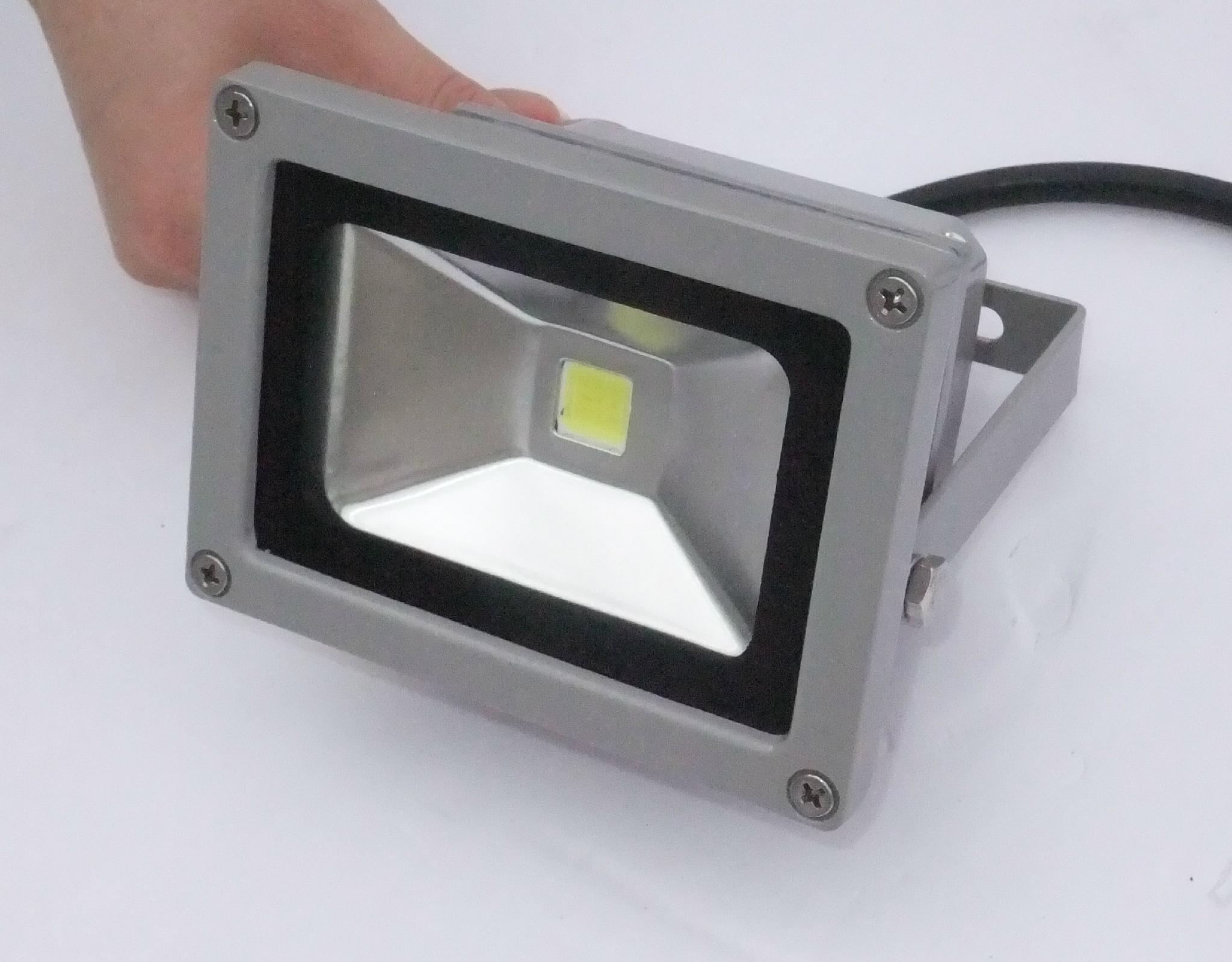 LED投光燈,LED氾光燈,LED廣告燈,LED戶外燈 4