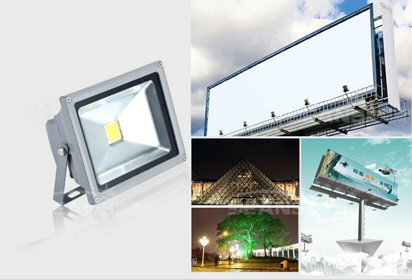 LED投光燈,LED氾光燈,LED廣告燈,LED戶外燈 5
