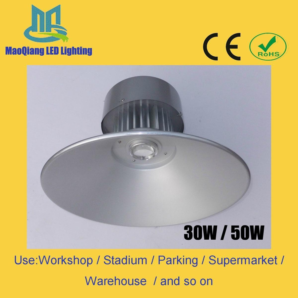 LED工礦燈 1