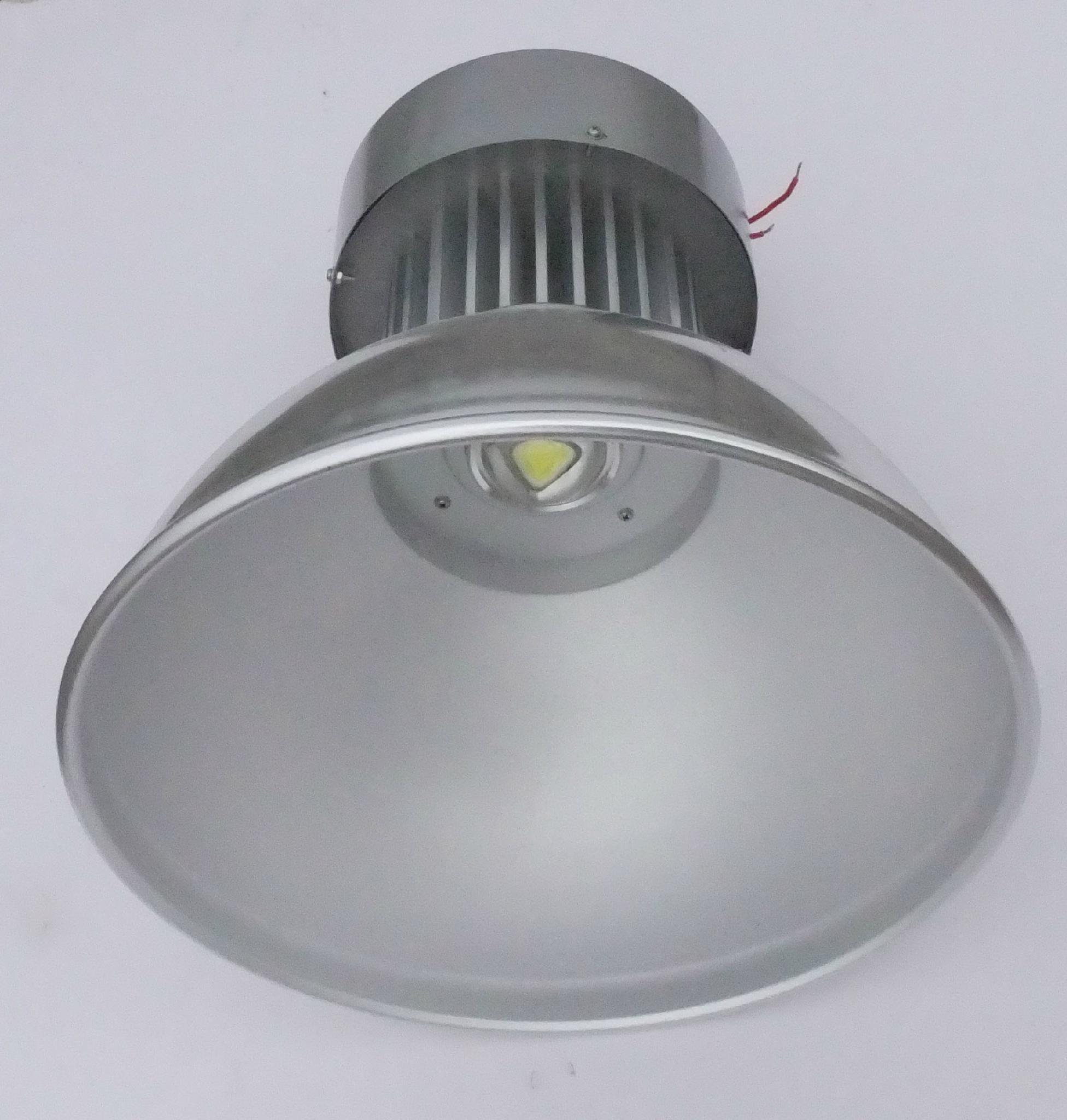 LED工礦燈 4