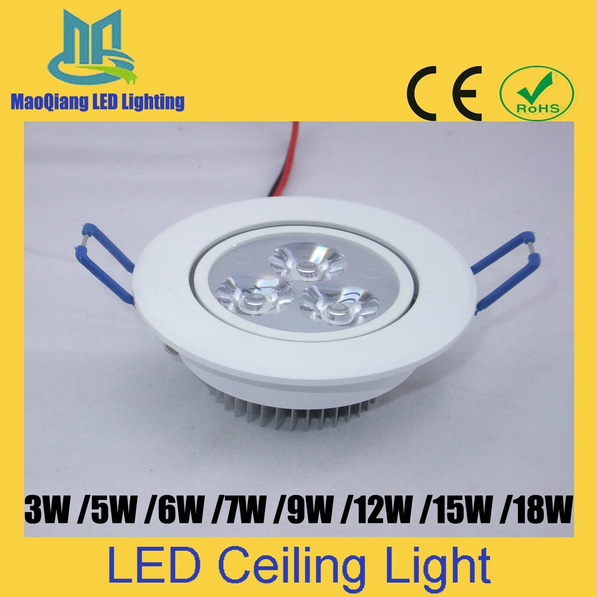 LED Ceiling Down Light Indoor Spot Lamp for Home Living Room Decoration Light 1
