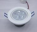 LED天花灯,LED筒灯