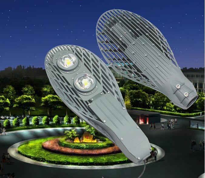 LED路燈 2