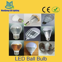 LED Light Lamp LED Lamp LED Ball Bulb