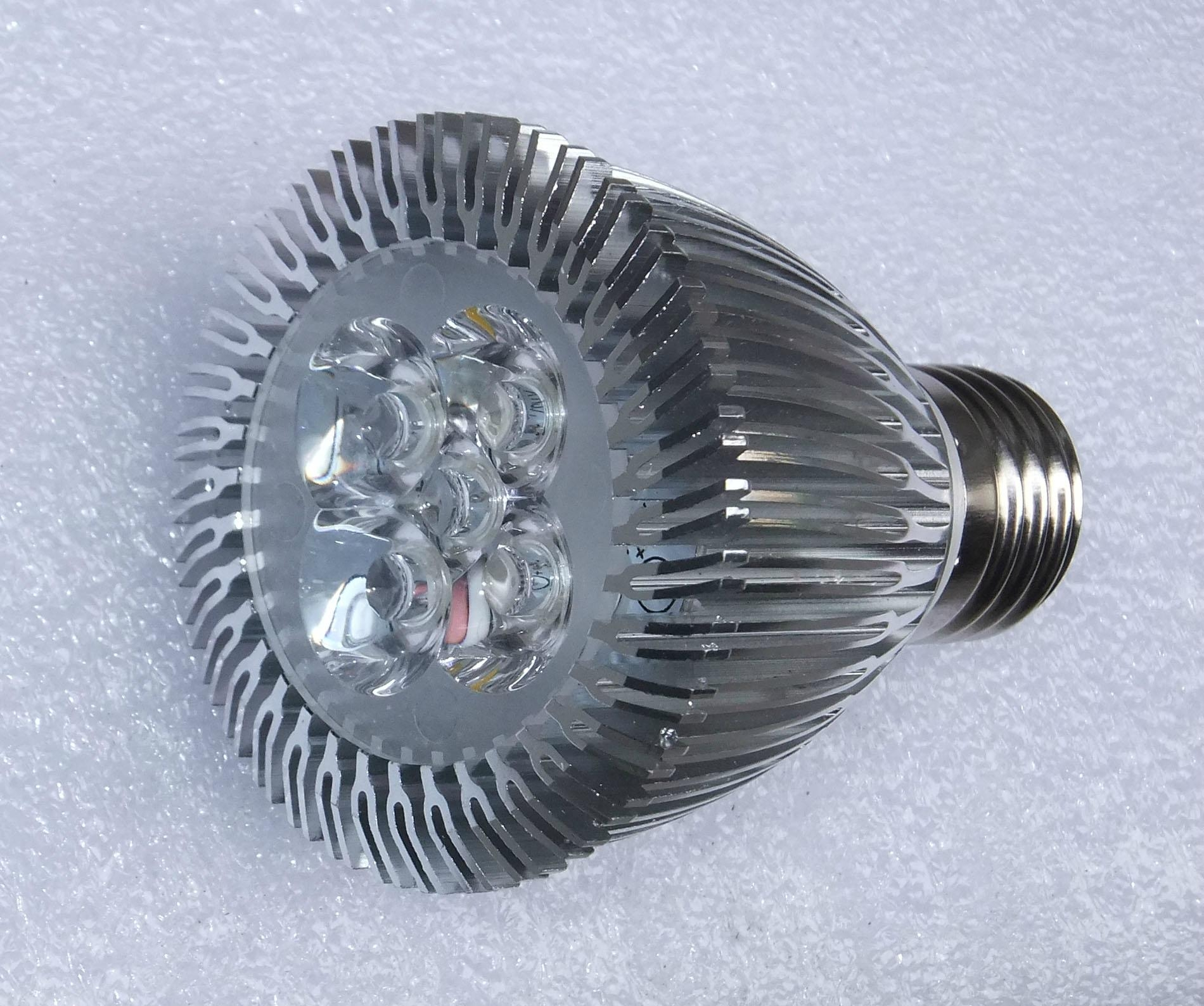 Led Light Lamp Led Spotlight Dwonlight bulb bubble  2