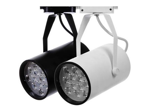 Track light LED lamp track spot light ceiling wall light Energy saving lamp 3