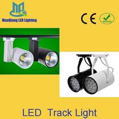 Track light LED lamp track spot light ceiling wall light Energy saving lamp