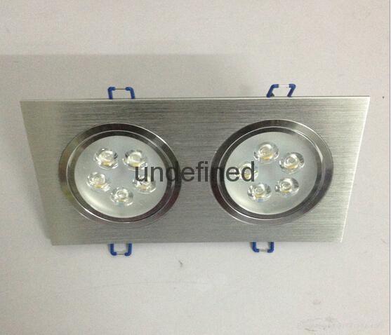 led grille lighting 5