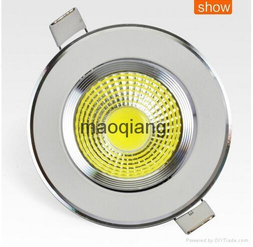 LED COB Downlight  2