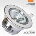 LED筒燈 3