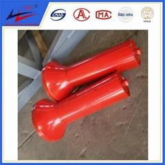 Friction roller for conveyor belt from China manufacturer