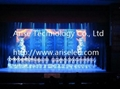 P5050 LED mesh display