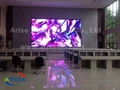 256*128mm SMD2121 P4 Indoor LED Display Screen  5