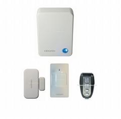 New alarm product IP cloud alarm system
