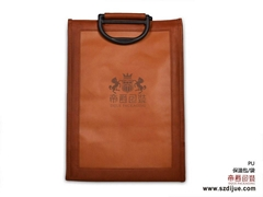 New fashion gift box for thermal protecting bag