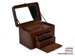 New fashion jewelry box