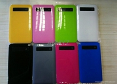 external mobile power bank battery charger pack  for iphone Apple phone 5000mah