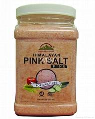 WBM-5503 Salt Jar Fine