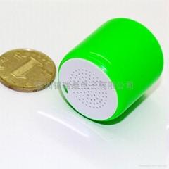 Smart super-mini bluetooth speaker