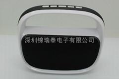 Shenzhen Jinruitai Electronics Co., Ltd (China