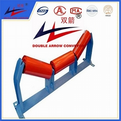 Trough Type Conveyor Roller