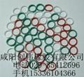 生产供应硅橡胶制品