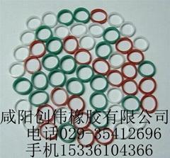 生產供應硅橡膠制品
