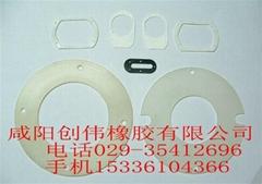 硅橡膠墊片硅橡膠墊子