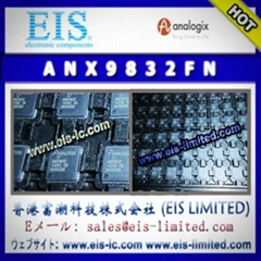 ANX9832FN - ANALOGIX - IC SEMICONDUCTOR