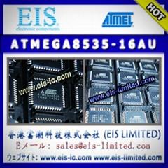 ATMEGA8535-16AU - ATMEL -  8-bit Microcontrolle with 8K Bytes In-System Programm