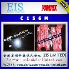 C156M - POWEREX - IC SEMICONDUCTOR