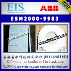 ESM2000-9983 - ABB - NPN DARLINGTON POWER MODULE