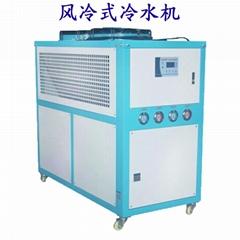 10A工业冷水机冻水机电镀冰水机冷冻机恒温机厂家直销