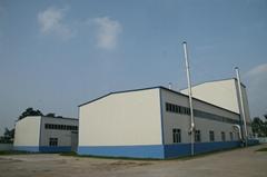 PUYANG YINTAI NEW BUILDING MATERIALS CO.,LTD