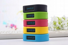 Wireless Activity High quality bluetooth smart bracelet