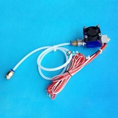 Long distance E3D/V6 J-head Hotend for 1.75mm/3.0mm Filament